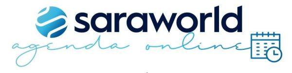 Saraworld Agenda Online